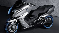 Bmw Scooter Concept C  - Immagine: 11