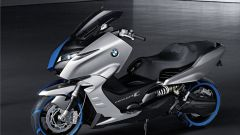 Bmw Scooter Concept C  - Immagine: 4