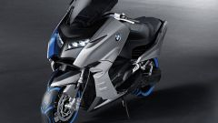 Bmw Scooter Concept C  - Immagine: 5