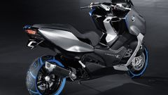 Bmw Scooter Concept C  - Immagine: 8