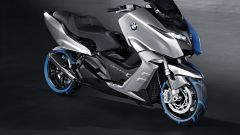 Bmw Scooter Concept C  - Immagine: 10