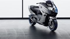 Bmw Scooter Concept C  - Immagine: 1