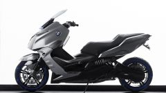Bmw Scooter Concept C  - Immagine: 2