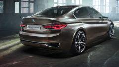 BMW Concept Compact Sedan - Immagine: 2