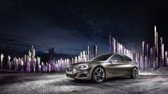 BMW Concept Compact Sedan - Immagine: 3