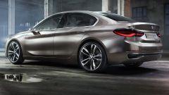 BMW Concept Compact Sedan - Immagine: 1