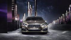 BMW Concept Compact Sedan - Immagine: 4