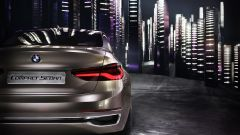 BMW Concept Compact Sedan - Immagine: 5