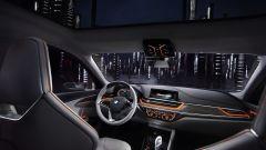 BMW Concept Compact Sedan - Immagine: 10