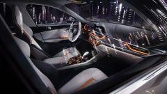 BMW Concept Compact Sedan - Immagine: 11