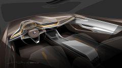 BMW Concept Compact Sedan - Immagine: 12