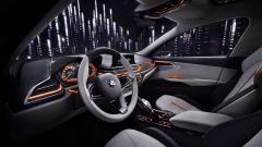 BMW Concept Compact Sedan - Immagine: 13