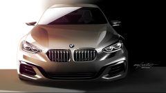 BMW Concept Compact Sedan - Immagine: 17