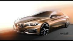 BMW Concept Compact Sedan - Immagine: 18
