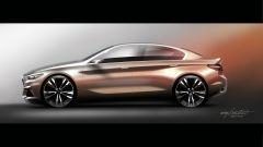BMW Concept Compact Sedan - Immagine: 19