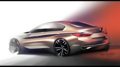 BMW Concept Compact Sedan - Immagine: 20