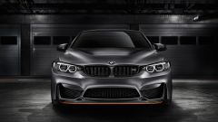 BMW Concept M4 GTS: il video - Immagine: 6