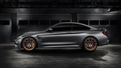 BMW Concept M4 GTS: il video - Immagine: 5