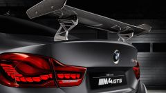 BMW Concept M4 GTS: il video - Immagine: 12