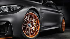 BMW Concept M4 GTS: il video - Immagine: 9