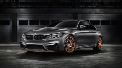 BMW Concept M4 GTS: il video - Immagine: 3