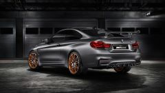 BMW Concept M4 GTS: il video - Immagine: 1