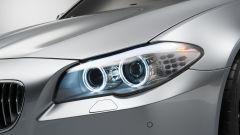 Bmw Concept M5, le prime foto ufficiali - Immagine: 12