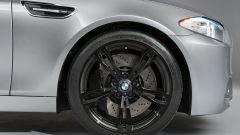 Bmw Concept M5, le prime foto ufficiali - Immagine: 18