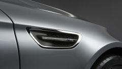 Bmw Concept M5, le prime foto ufficiali - Immagine: 17