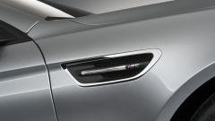 Bmw Concept M5, le prime foto ufficiali - Immagine: 16