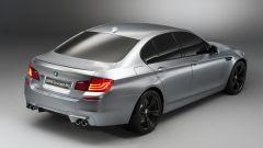 Bmw Concept M5, le prime foto ufficiali - Immagine: 5