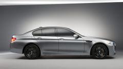 Bmw Concept M5, le prime foto ufficiali - Immagine: 9