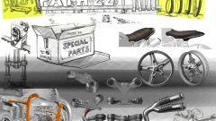 BMW Concept Path 22 - Immagine: 36