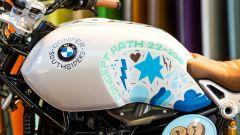 BMW Concept Path 22 - Immagine: 2