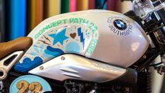 BMW Concept Path 22 - Immagine: 13