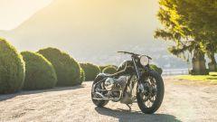BMW Concept R18: foto, scheda tecnica, data d'uscita, Villa D'Este