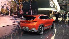 BMW Concept X2, tre quarti posteriore