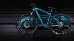 BMW Cruise M Bike Limited Edition - Immagine: 1