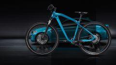 BMW Cruise M Bike Limited Edition - Immagine: 1