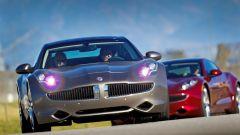 BMW dà alla Fisker Karma la tecnologia per rinascere  - Immagine: 55