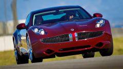 BMW dà alla Fisker Karma la tecnologia per rinascere  - Immagine: 56