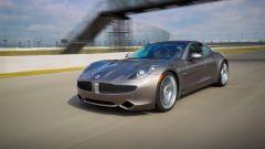 BMW dà alla Fisker Karma la tecnologia per rinascere  - Immagine: 53
