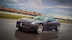 BMW dà alla Fisker Karma la tecnologia per rinascere  - Immagine: 72