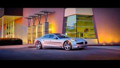 BMW dà alla Fisker Karma la tecnologia per rinascere  - Immagine: 70