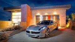 BMW dà alla Fisker Karma la tecnologia per rinascere  - Immagine: 48