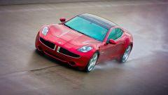 BMW dà alla Fisker Karma la tecnologia per rinascere  - Immagine: 34