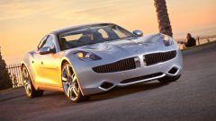 BMW dà alla Fisker Karma la tecnologia per rinascere  - Immagine: 33