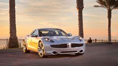 BMW dà alla Fisker Karma la tecnologia per rinascere  - Immagine: 28