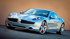 BMW dà alla Fisker Karma la tecnologia per rinascere  - Immagine: 37