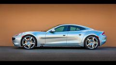 BMW dà alla Fisker Karma la tecnologia per rinascere  - Immagine: 38
